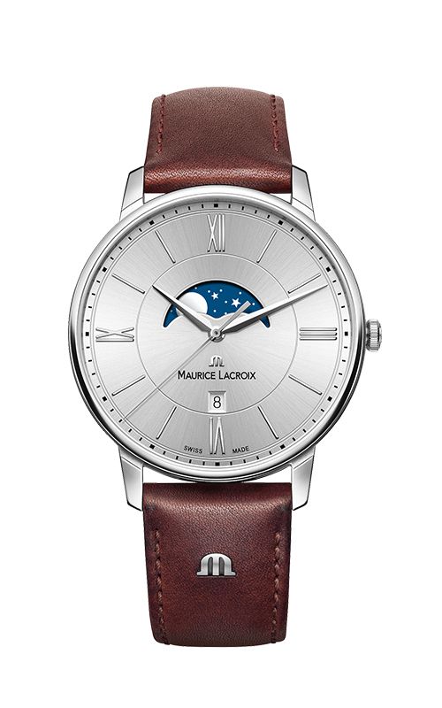 Maurice Lacroix Eliros Watch EL1108-SS001-110-1 product image