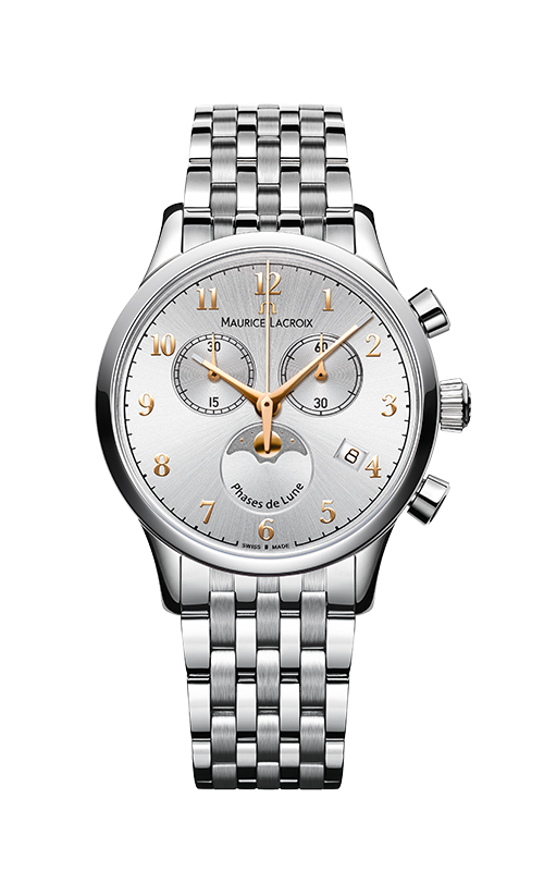 Maurice Lacroix Les Classiques Watch LC1087-SS002-121-1 product image