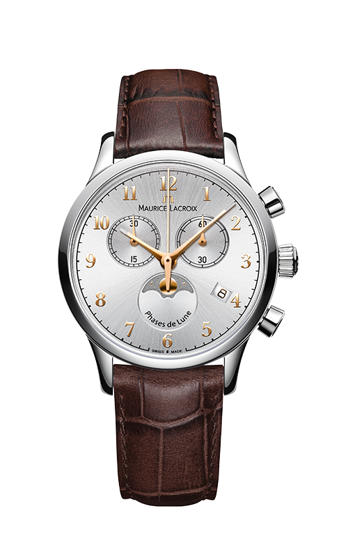 Maurice Lacroix Les Classiques Watch LC1087-SS001-121-1 product image