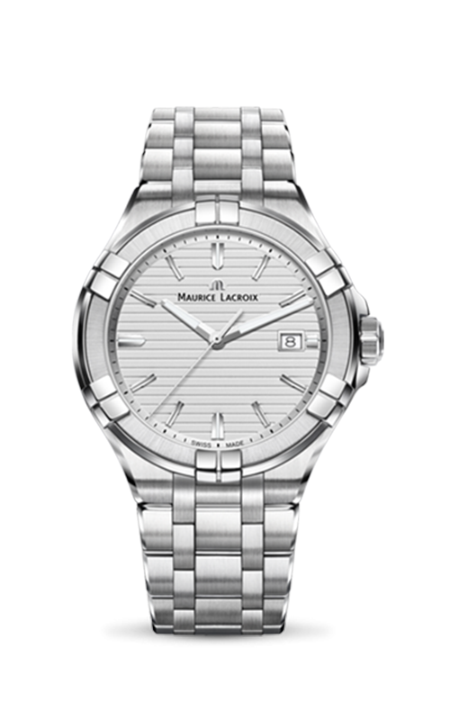 Maurice Lacroix Aikon Watch AI1008-SS002-131-1 product image