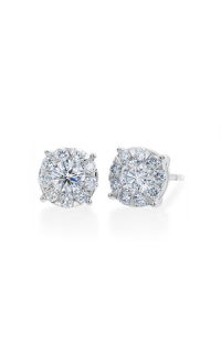 Memoire Diamond Bouquets MBQL1E33WT