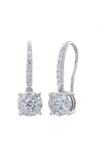Memoire Diamond Bouquets MBQ66E50W