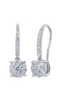 Memoire Diamond Bouquets MBQ66E66W