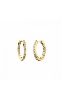 Memoire Diamond Hoops MRHE14 product image