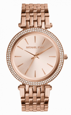 Michael Kors Darci Watch MK3192 product image