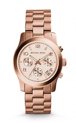 Michael Kors Runway Watch MK5128 product image