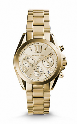 Michael Kors Bradshaw Watch MK5798 product image