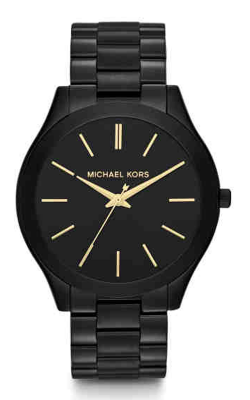 Michael Kors Slim Runway Watch MK3221 product image