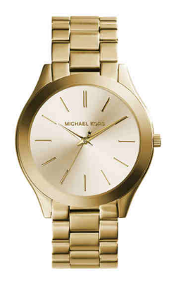 Michael Kors Slim Runway Watch MK3179 product image