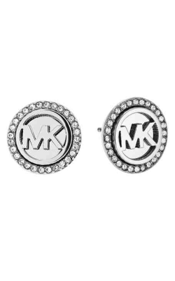 Michael Kors Logo Earrings MKJ4516040 product image