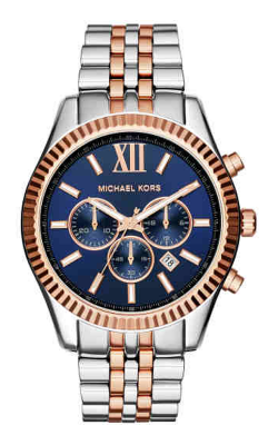 Michael Kors Lexington Watch MK8412 product image