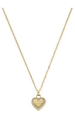 Michael Kors Heritage Necklace MKJ3969710 product image