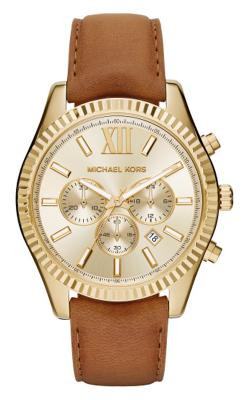 Michael Kors Lexington Watch MK8447 product image