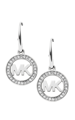 Michael Kors Logo Earrings MKJ4795040 product image