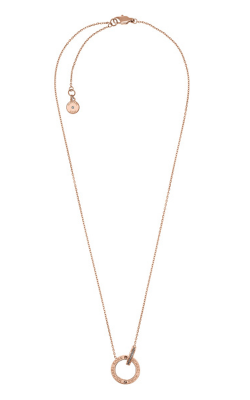 Michael Kors Logo Necklace MKJ4680791 product image