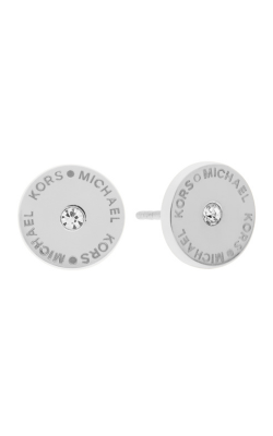 Michael Kors Logo Earrings MKJ4669040 product image