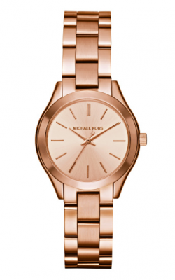 Michael Kors Slim Runway Watch MK3513 product image