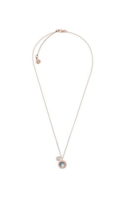 Michael Kors Logo Necklace MKJ5876791 product image