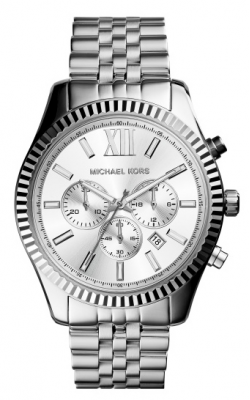 Michael Kors Lexington Watch MK8405