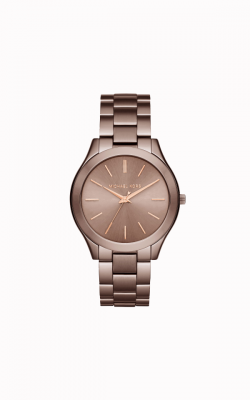 Michael Kors Slim Runway Watch MK3418 product image