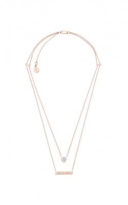 Michael Kors Brilliance Necklace MKJ6024791 product image