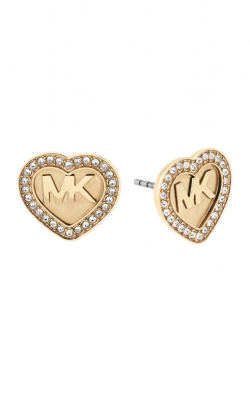 Michael Kors Logo Earrings MKJ6259710 product image