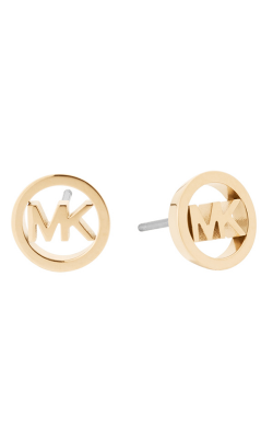 Michael Kors Logo Earrings MKJ6484710 product image