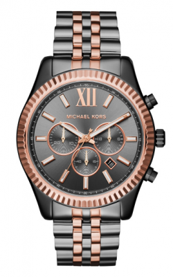 Michael Kors Lexington Watch MK8561