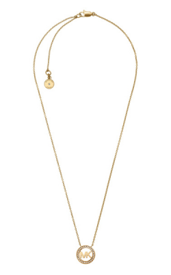 Michael Kors Logo Necklace MKJ4732710 product image