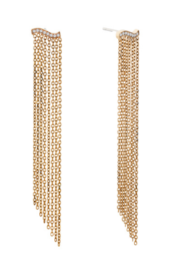 Michael Kors Brilliance Earrings MKJ6629791 product image