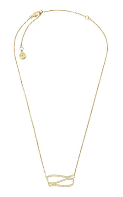 Michael Kors Brilliance Necklace MKJ6630710 product image