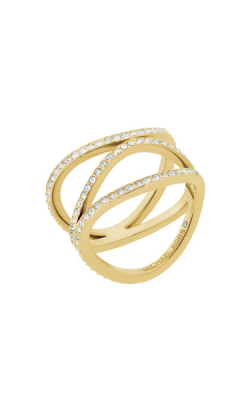 Michael Kors Brilliance Fashion Ring MKJ6638710 product image