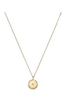 Michael Kors Heritage Necklace MKJ2654710 product image