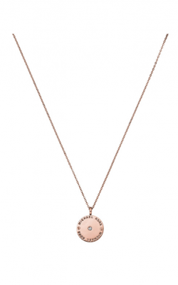Michael Kors Heritage Necklace MKJ2656791 product image