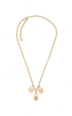 Michael Kors Logo Necklace MKJ6821710 product image
