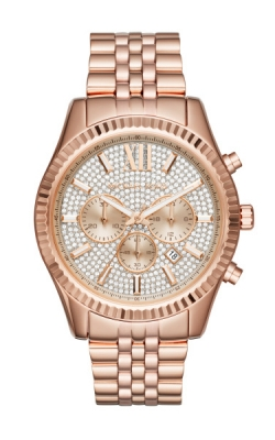 Michael Kors Lexington MK8580 product image