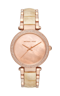 Michael Kors Parker Watch product image