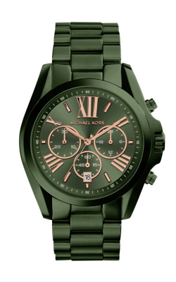 Michael Kors Bradshaw Watch MK6528 product image