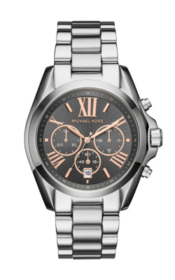 Michael Kors Bradshaw Watch MK6557 product image