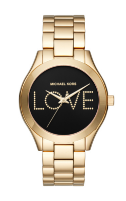 Michael Kors Slim Runway Watch MK3803 product image