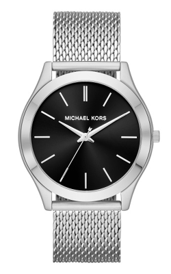 Michael Kors Slim Runway Watch MK8606