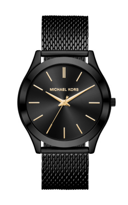 Michael Kors Slim Runway Watch MK8607