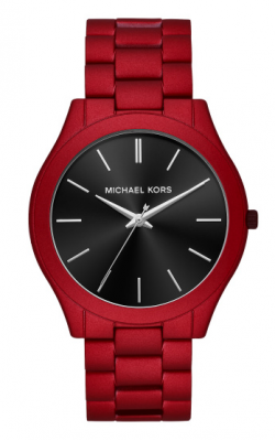Michael Kors Slim Runway Watch MK8712