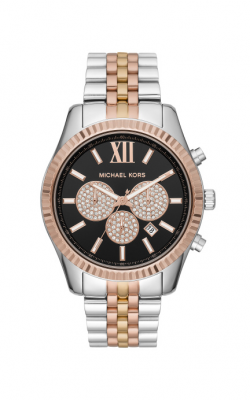 Michael Kors Lexington Watch MK8714