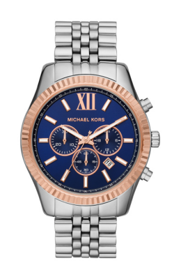Michael Kors Lexington Watch MK8689