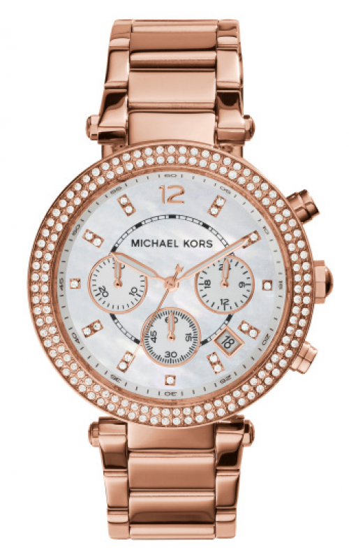 Michael Kors Parker Watch MK5491 product image