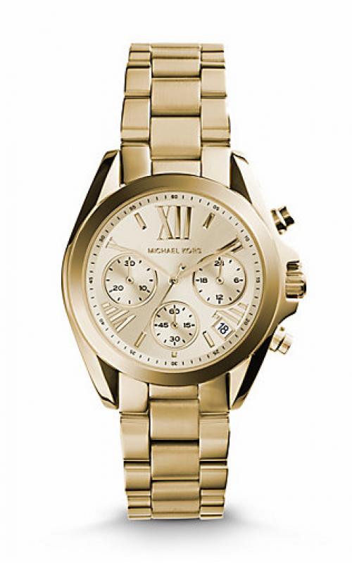 Michael Kors Bradshaw Watch MK5798 product image