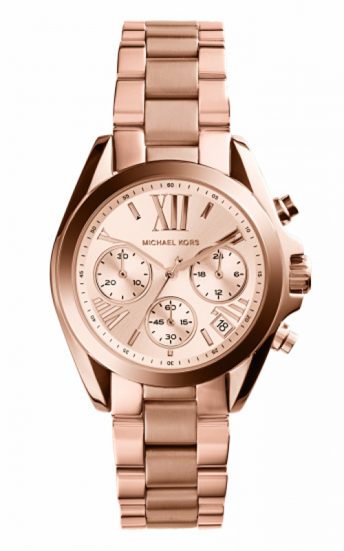 Michael Kors Bradshaw Watch MK5799 product image