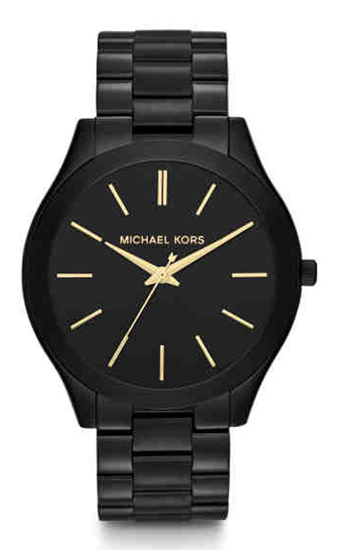Michael Kors Slim Runway Watch MK3221 product image