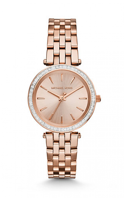 Michael Kors Darci Watch MK3366 product image